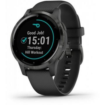 SmartWatch Garmin Vivoactive 4S Black Ceasuri