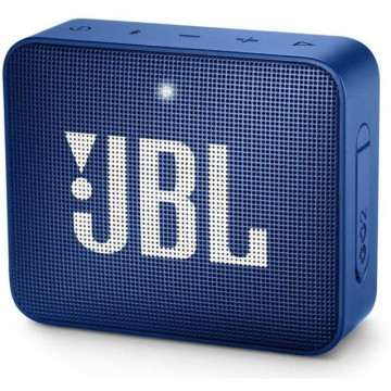 Boxa portabila cu bluetooth JBL GO 2 Blue Sisteme Audio Boxe
