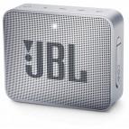 Boxa portabila cu bluetooth JBL GO 2 Gray Sisteme Audio Boxe