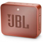 Boxa portabila cu bluetooth JBL GO 2 Orange Sisteme Audio Boxe