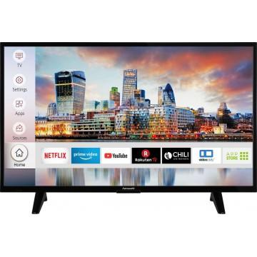 Smart Tv 99cm Hanseatic 39H500FDS Full HD Televizoare LED