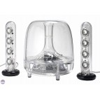 Sistem audio harman kardon Soundsticks 3 Sisteme Home Cinema