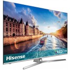 Smart Tv ULED 165 cm  4K Hisense H65U8B Ultra SLIM Televizoare OLED