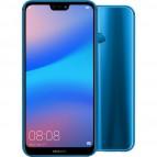 Telefon Dual SIM SmartPhone Huawei P20 Lite Blue Telefoane Mobile SmartPhone