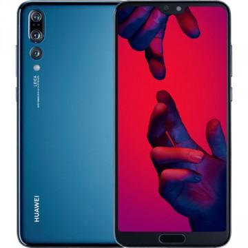 Huawei P20 L09 128 Gb Dual SIM Blue Telefoane Mobile SmartPhone