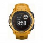 SmartWatch cu incarcare solara Garmin Instinct Solar GPS Sunburst 010.02293 Ceasuri