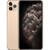Apple iPhone 11 Pro MAX 512GB Gold Telefoane Mobile SmartPhone