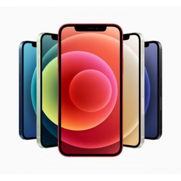 SmartPhone APPLE iPhone 12 64GB 5G Red Telefoane Mobile SmartPhone