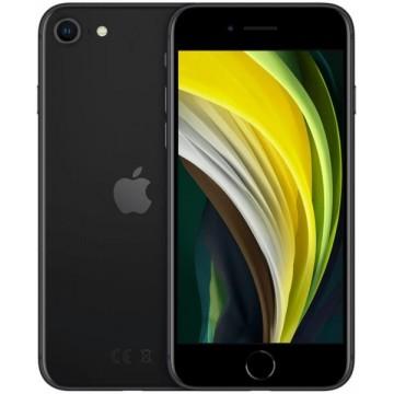 SmartPhone Appple iPhone SE 2020 64GB Black Telefoane Mobile SmartPhone