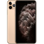 Apple iPhone 11 Pro Max 256GB Gold Telefoane Mobile SmartPhone