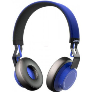 Casti bluetooth Jabra Move Style Edition Blue (9630000) Casti