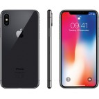 Telefon Apple iPhone X 64 Gb Space Gray Telefoane Mobile SmartPhone