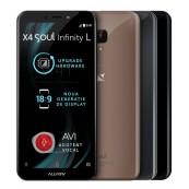 Dual SIM Allview X4 Soul Infinity L