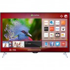 Smart TV 164 cm Ultra HD HITACHI 65HZ6W69 Televizoare LED