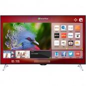 Smart TV 164 cm Ultra HD HITACHI 65HZ6W69
