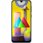 SmartPhone Samsung Galaxy A31 128GB Dual SIM Blue Telefoane Mobile SmartPhone