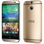 SmartPhone HTC ONE M8 16GB Gold plus Husa protectie Telefoane Mobile SmartPhone