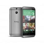 SmartPhone HTC ONE M8 16GB Silver plus husa protectie Telefoane Mobile SmartPhone