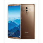 HUAWEI MATE 10 PRO Dual SIM 128Gb Mocha Brown Telefoane Mobile SmartPhone