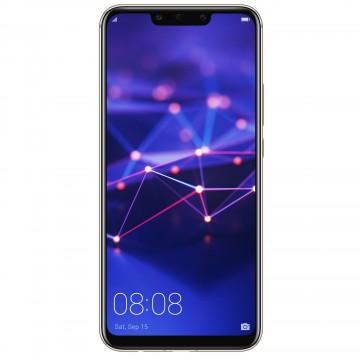SmartPhone Huawei Mate 20 lite 64Gb Gold Dual SIM  Telefoane Mobile SmartPhone