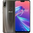 SmartPhone Asus Zenfone Max Pro M2 64GB Titanium Dual SIM Telefoane Mobile SmartPhone