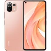 SmartPhone Xiaomi Mi 11 Lite 128GB 6GB RAM Peach Pink Dual SIM  Telefoane Mobile SmartPhone