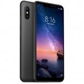 SmartPhone Xiaomi Redmi Note 6 Pro 64GB 4GB RAM Black