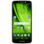 Motorola Moto G6 Play 42GB Indigo Dual SIM cu Husa de protectie Telefoane Mobile SmartPhone