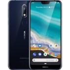 SmartPhone Nokia 7.1 32GB Blue Telefoane Mobile SmartPhone