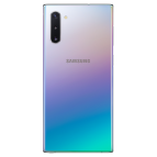 Samsung Galaxy Note 10 256GB Dual SIM Aura Glow N970F Telefoane Mobile SmartPhone