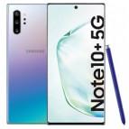 Samsung Galaxy Note 10+ 5G 256GB Aura Glow Telefoane Mobile SmartPhone