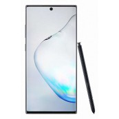 Samsung Galaxy Note 10+ 256GB Black Dual SIM