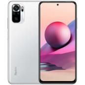 SmartPhone Xiaomi Redmi Note 10S 128GB Dual SIM Pebble White