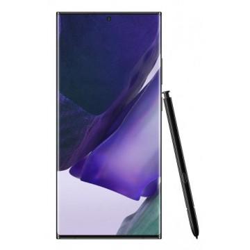 SmartPhone Samsung Galaxy Note 20 Ultra 5G 256GB RAM 12GB Dual SIM Black Telefoane Mobile SmartPhone