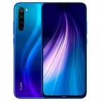SmartPhone Xiaomi Redmi Note 8T Dual SIM 64GB Stellar Blue Telefoane Mobile SmartPhone