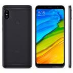 SmartPhone Xiaomi Redmi Note 5 64GB 4GB RAM Black Dual SIM Telefoane Mobile SmartPhone