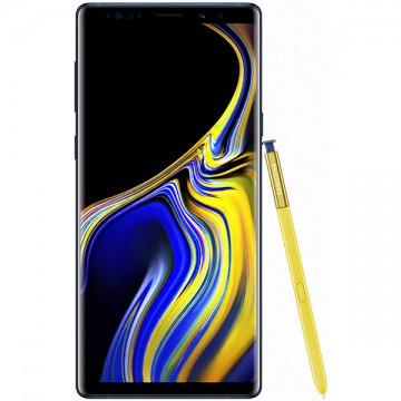 Samsung Galaxy Note 9 128 Gb Dual SIM Black Telefoane Mobile SmartPhone