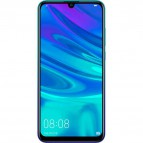 SmartPhone Huawei P Smart 2019 64GB Dual SIM Aurora Blue Telefoane Mobile SmartPhone