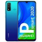 SmartPhone Huawei P Smart 2020 128GB Dual SIM Blue Telefoane Mobile SmartPhone