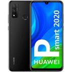 SmartPhone Huawei P Smart 2020 128GB Dual SIM Black Telefoane Mobile SmartPhone