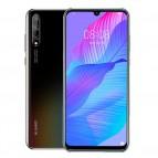 SmartPhone Huawei P Smart S 2020 128GB Dual SIM Midnight Black Telefoane Mobile SmartPhone