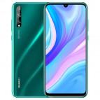 SmartPhone Huawei P Smart S 2020 128GB Dual SIM Green Telefoane Mobile SmartPhone