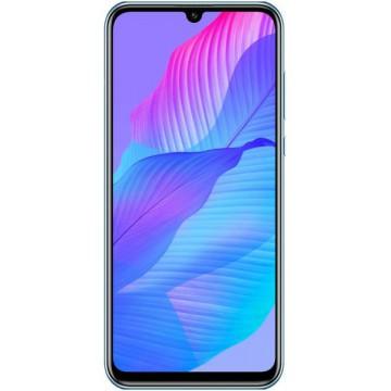 SmartPhone Huawei P Smart S 2020 128GB Dual SIM Breathing Crystal  Telefoane Mobile SmartPhone