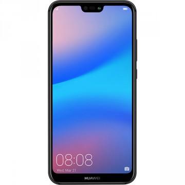 SmartPhone Dual SIM Huawei P20 Pro Black 128Gb, RAM 6Gb Telefoane Mobile SmartPhone