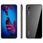 SmartPhone Huawei P20 128 Gb Black Dual SIM