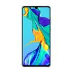SmartPhone Huawei P30 128GB Dual SIM Breathing Crystal Telefoane Mobile SmartPhone