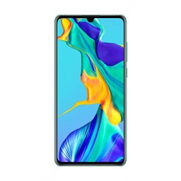 SmartPhone Huawei P30 lite 128GB Dual SIM Blue Telefoane Mobile SmartPhone
