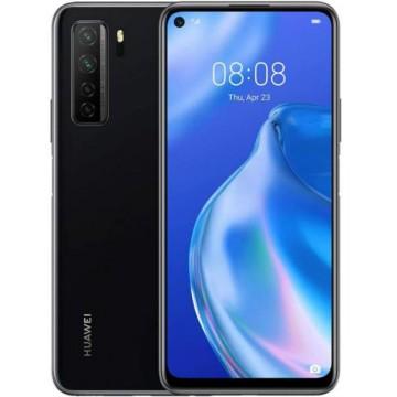 SmartPhone Huawei P40 lite 5G 128GB Dual SIM Black Telefoane Mobile SmartPhone