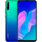 SmartPhone Huawei P40 lite E 64GB Dual SIM Blue Telefoane Mobile SmartPhone