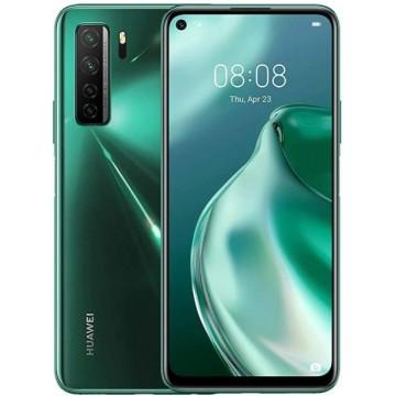 SmartPhone Huawei P40 lite 5G 128GB Dual SIM Green Telefoane Mobile SmartPhone